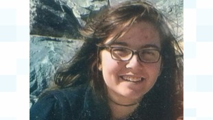 Hannah Minshull has been missing since Tuesday night.