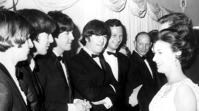 Unique Beatles Recording Discovered