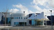 The Northumbria Hospital