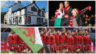 Pub reported for singing Welshmen after England defeat