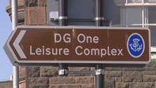 DG One Leisure Complex