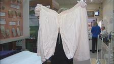 Queen Victoria's pants