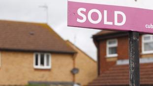 Housing prices in Keswick