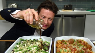Jamie Oliver's Ministry of Food in Rotherham is celebrating its first year back in business
