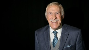 Sir Bruce Forsyth rushed to hospital after fall at home
