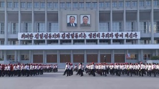 Inside North Korea: The world's most secretive state