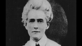 Edith Cavell Centenary
