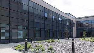 New £90m West Cumberland hospital