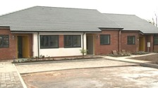 Council homes built exclusively for former soldiers