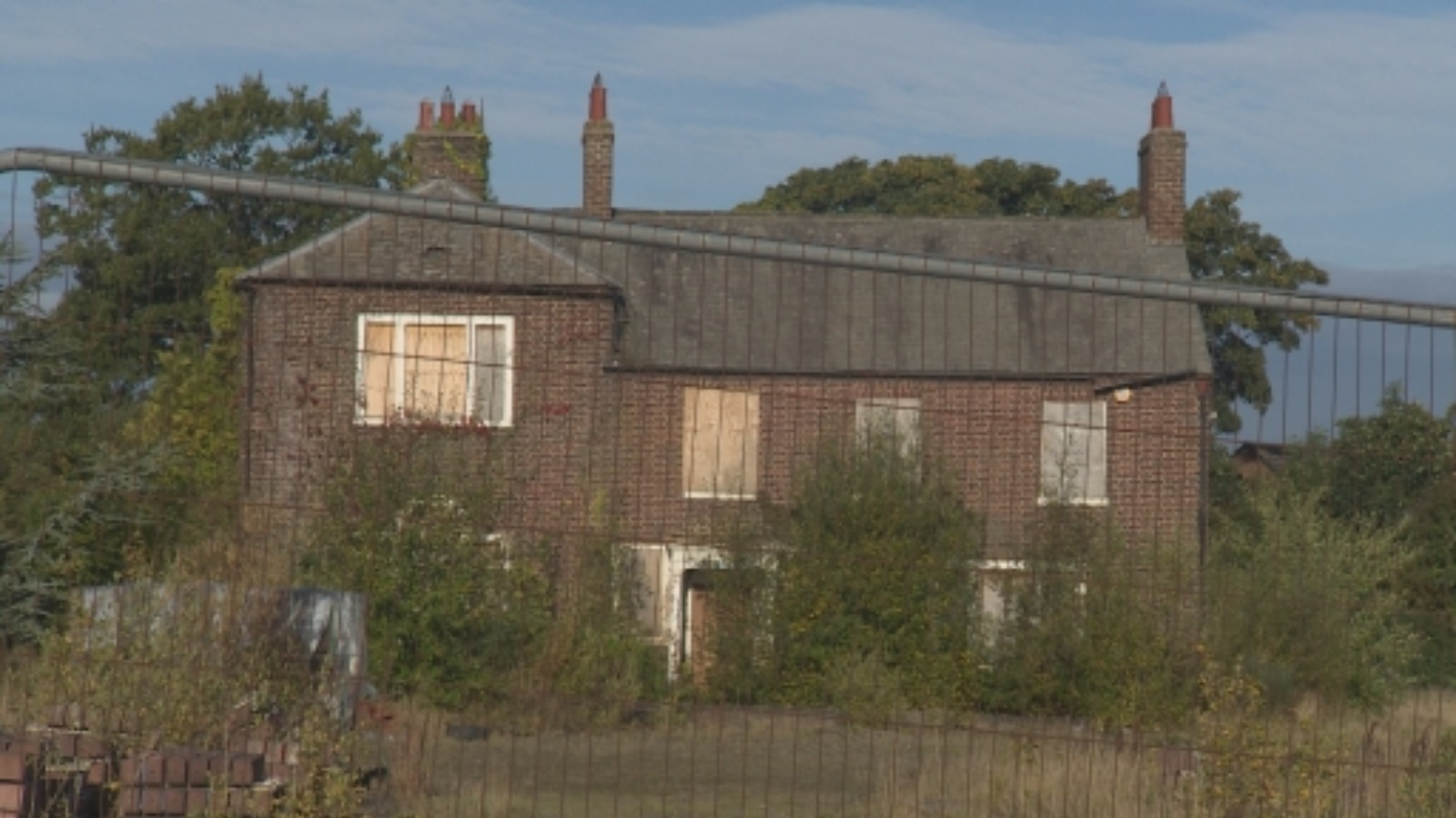 Demolition of carlisle house could be illegal border for The carlisle house