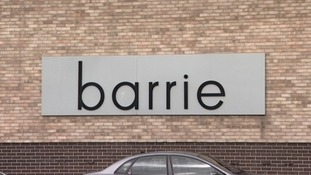 Hopes of a buyer for Borders knitwear firm