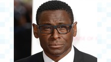 David Harewood says he'd consider playing James Bond