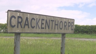 Resurfacing and drainage improvements will take place on A66 near Crackenthorp