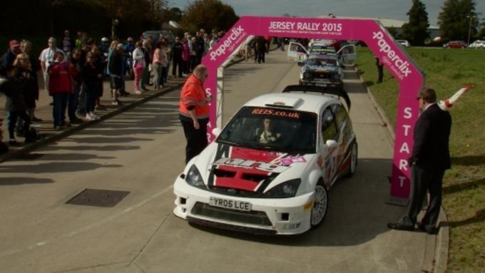 jersey rally