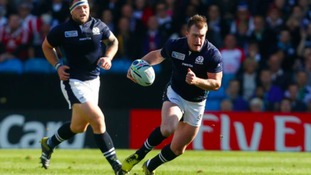 Cotter's Scotland hoping to lift nation at St James' Park