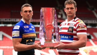 Every minute matters - Super League Grand Final preview video