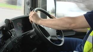 Trucker GV