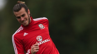 Coleman promises Wales will take game to Bosnia