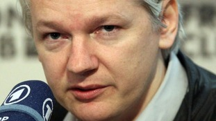 Julian Assange has been granted political asylum by Ecuador.