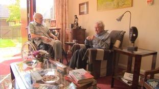 Ted Stopczynski and Andrew Borowiec