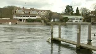 Leander Rowing Club