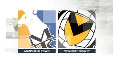 Mansfield v Newport