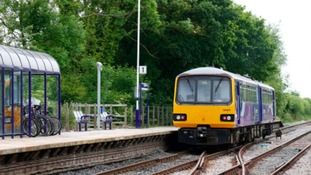 Plans to reopen Northumberland rail line move forward