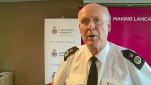 Lancashire Chief Constable warns force will not be viable if cuts are imposed