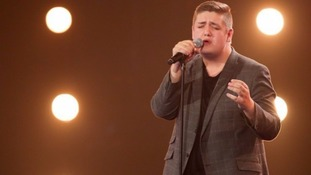 Tom Bleasby has withdrawn from The X Factor