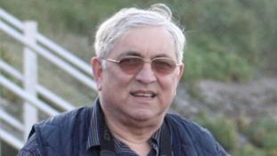 British pensioner facing 379 lashes in Saudi Arabia