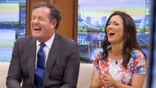 Piers Morgan to join Good Morning Britain permanently