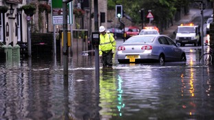 Concerts for Calderdale floods victims