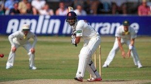Ravi Bopara has agreed a new two-year deal.