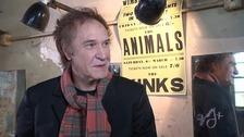 Ray Davies hints Kinks may reform for a one off gig.