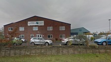 Rettenmaier UK Manufacturing in Mansfield