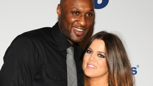 Former NBA star Lamar Odom in hospital after being found unconscious in Vegas brothel