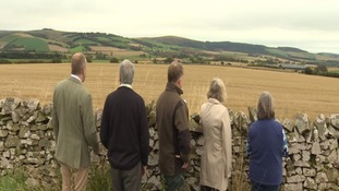 Objections to renewable energy plant 'as big as village'