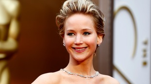Jennifer Lawrence: I've been too 'likeable' over issue of equal pay
