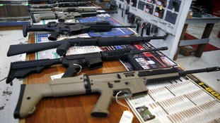 US gun shop to pay $6m for illegal sale of weapon used to shoot police