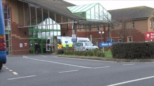 Royal Devon and Exeter Hospital fined for failed cancer targets