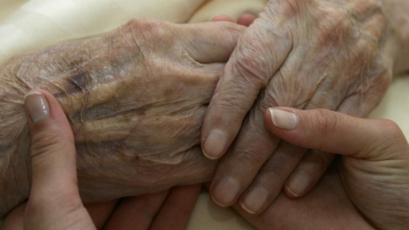 A report says patronising language towards older people should be banned.