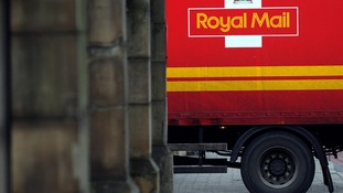Gloucester postal workers' jobs under threat at Royal Mail