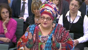 Kids Company founder 'talking psychobabble' during MPs' questions about charity's collapse
