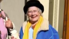 Nellie Herriott