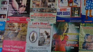 Nigeria posters