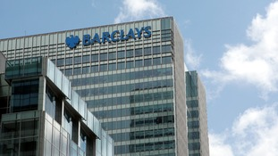 Barclays headquarters