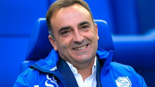 Carlos Carvalhal's side face Hull City in a Yorkshire derby