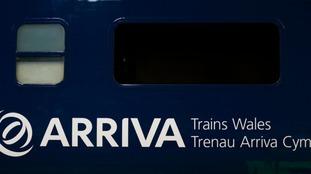 Arriva trains