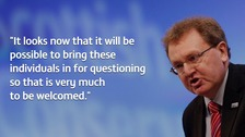 David Mundell on Lockerbie bombing developments