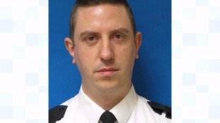 Pc Dave Phillips